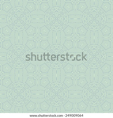 Seamless pattern. Light motif vector background
