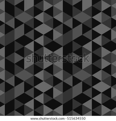 Different Shades Of Gray set different shades on sheet paper stock vector 521226592