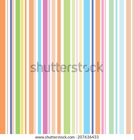 Seamless  pattern. Repeating vector texture in nuance colors. Cheerful background