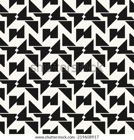 Seamless pattern, stylish background, modern texture lines.