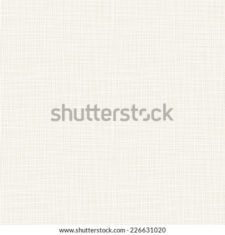 Seamless pattern. Subtle abstract texture. Vector fibrous background. Neutral light backdrop