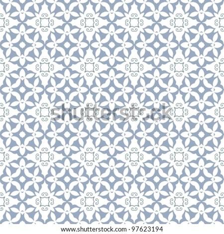 Seamless pattern, texture - stock vector