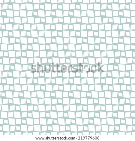 Seamless pattern. Vector abstract background. Repeating structure - stock vector