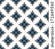 seamless pattern vector design