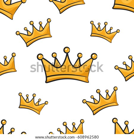 King crown wallpaper