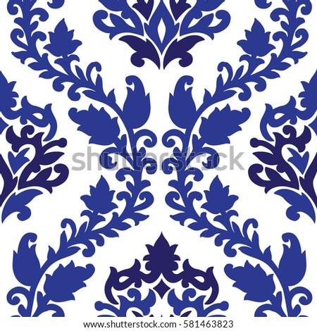 Block Print Wallpaper block printing stock images, royalty-free images & vectors