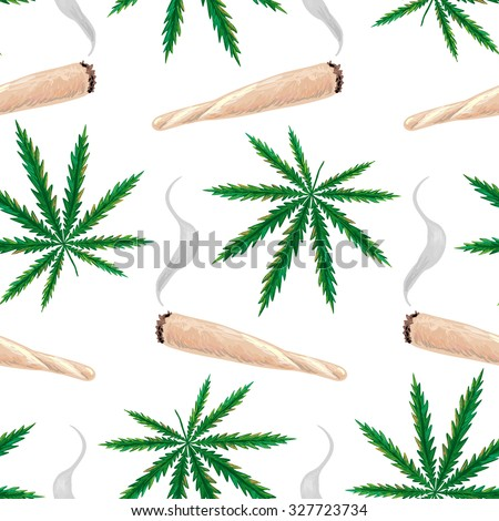 Weed Joint Clipart