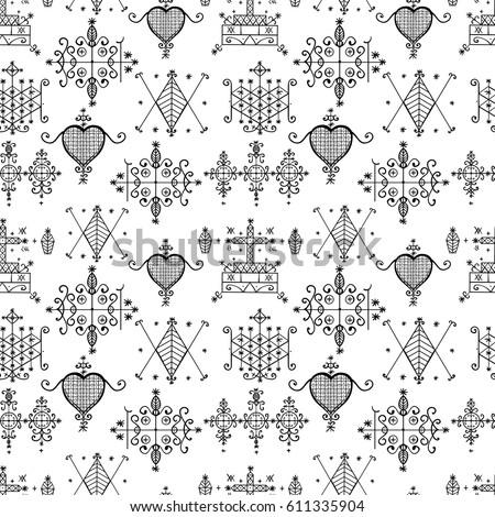 Voodoo Symbols For Love What My Voodoo Symbols 131334 Start My