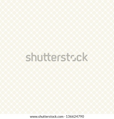 Seamless patterns. Geometric neutral texture - stock vector