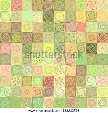 Seamless patterns (tiling). Endless texture for fashion, wallpaper, fill, web page background, fabric, tablecloth, wrapping paper, invitation card. Abstract geometric ornament. Vector  - stock vector