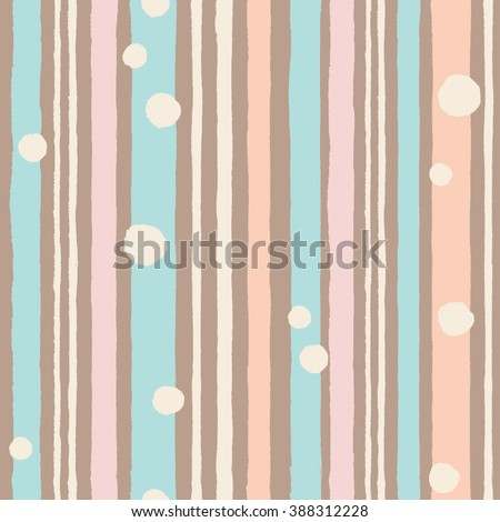 Seamless simple pattern with strips for your design. Background can be used for wallpapers, pattern fills, web page backgrounds,surface textures.