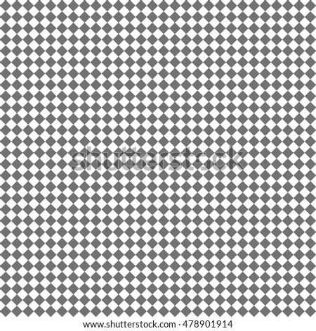 Seamless square pattern. Vector illustration.