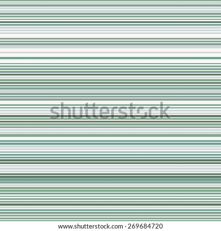 Seamless straight lines background. Variable width and colors. - stock vector