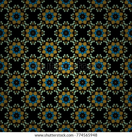morocco seamless pattern traditional arabic islamic stock vector 106550975 shutterstock. Black Bedroom Furniture Sets. Home Design Ideas