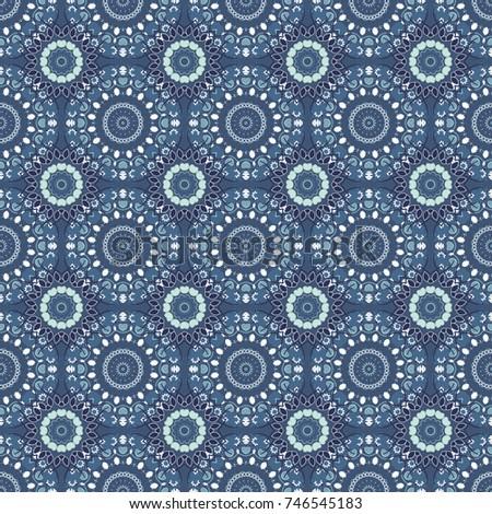 blue white mandala stock images royalty free images vectors shutterstock. Black Bedroom Furniture Sets. Home Design Ideas