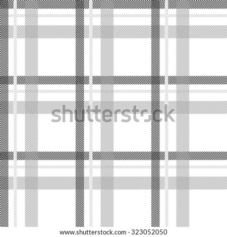 Seamless stripped textile pattern. Grey. Backgrounds & textures shop. - stock vector