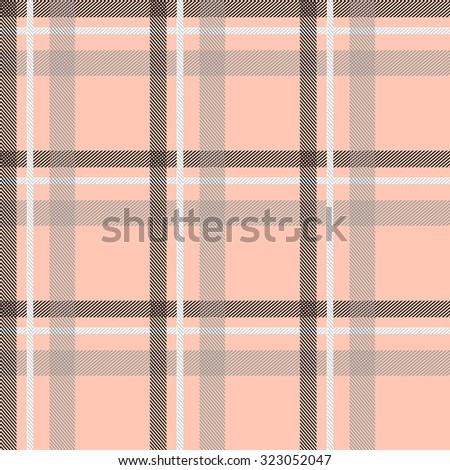 Seamless stripped textile pattern. Pink. Backgrounds & textures shop.