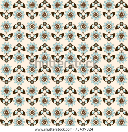 seamless structure pattern