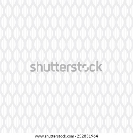Seamless subtle gray stripes and net pattern vector - stock vector