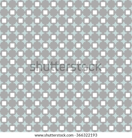 Seamless vector abstract pattern, geometric