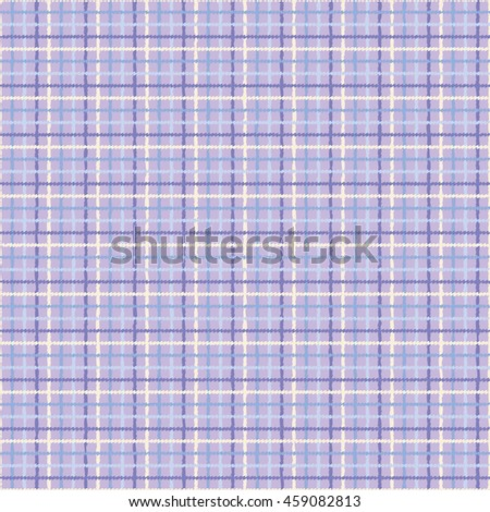 Seamless vector background with decorative cage. Print. Repeating background. Cloth design, wallpaper.