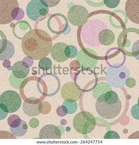 Seamless vector geometric  pattern, pattern can be used for wallpaper, pattern fills,surface textures