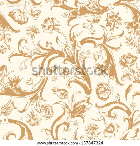 vintage floral brown css html brown swirl stock photos images pictures