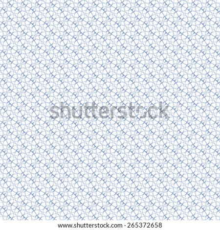 Seamless vector pattern. Can be used for textiles, accessories; decorative paper, stationery,  wrapping etc. Swatch for seamless pattern included. - stock vector
