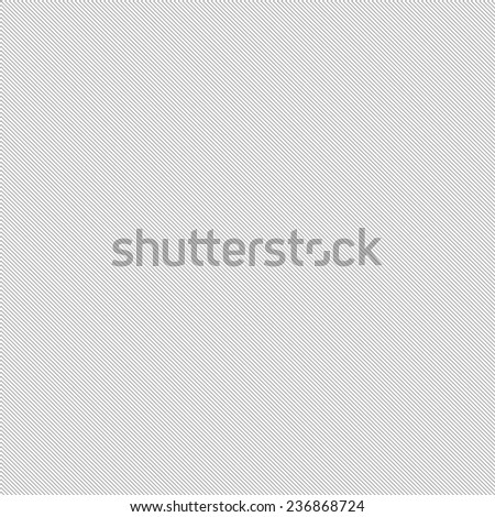 Seamless vector pattern for wide use in design. Geometrical lines diagonal. Background for the web. Black and white - stock vector