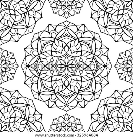 mandala pattern stock images royalty free images vectors shutterstock. Black Bedroom Furniture Sets. Home Design Ideas