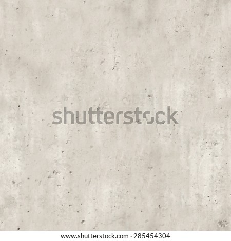 Seamless vector texture: dirty and old concrete wall