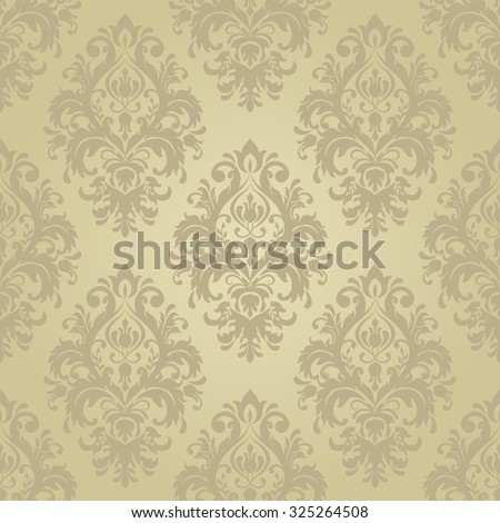 victorian wallpaper seamless - photo #23