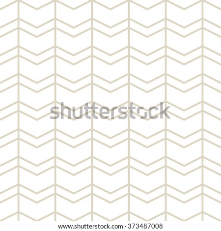Seamless zigzag pattern, vector illustration