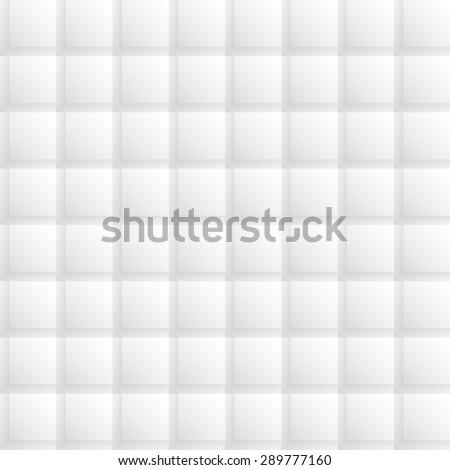 Seamlessly tiling background texture made of simple geometric squares 