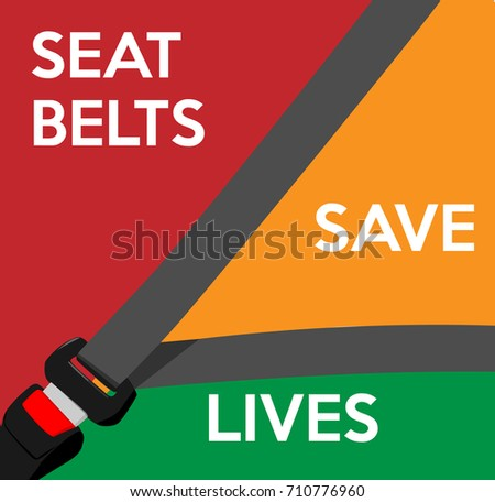 Seat Belts: How They Save Lives