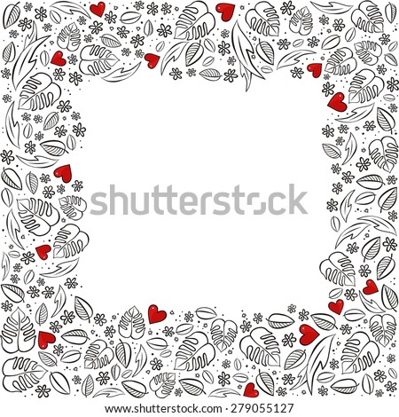 Prepossessing Mysterious Garden Stock Vectors Images  Vector Art  Shutterstock With Fetching Secret Garden Square Frame With Red Hearts Monochrome Spring Summer Floral  Seasonal Messy Card On White With Endearing Roller Gardens Oshawa Also Things To Do At Covent Garden In Addition Hilliers Garden Centre Hermitage And Nec Garden Show As Well As Wooden Chairs For Garden Additionally North Fork Garden Apartments From Shutterstockcom With   Fetching Mysterious Garden Stock Vectors Images  Vector Art  Shutterstock With Endearing Secret Garden Square Frame With Red Hearts Monochrome Spring Summer Floral  Seasonal Messy Card On White And Prepossessing Roller Gardens Oshawa Also Things To Do At Covent Garden In Addition Hilliers Garden Centre Hermitage From Shutterstockcom
