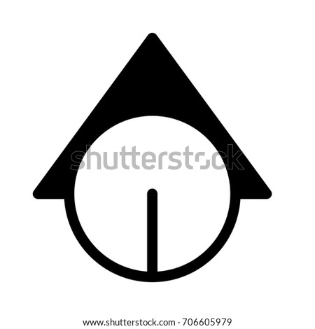 Section Symbol Stock Vector Royalty Free 706605979 Shutterstock