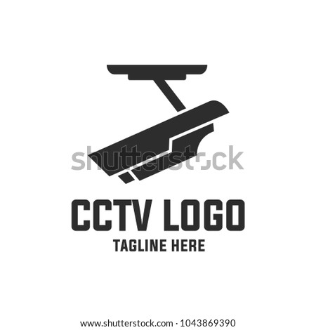 Security Camera Icon Illustration Isolated On Stock Vector Hd