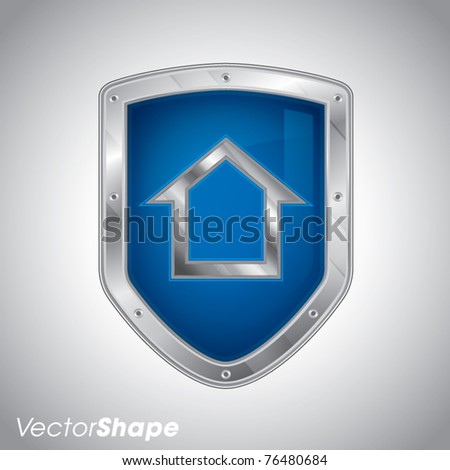Shield House house shield stock images, royalty-free images & vectors