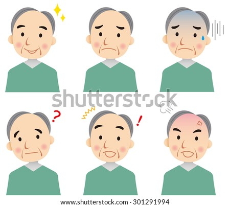Related Keywords & Suggestions for ouch face clip art