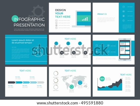 Power Point Template Stock Images RoyaltyFree Images  Vectors