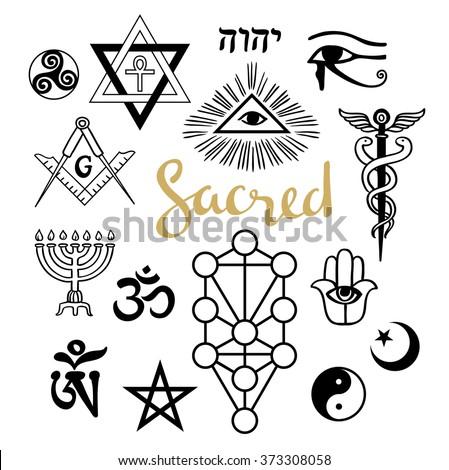 egyptian magic symbols