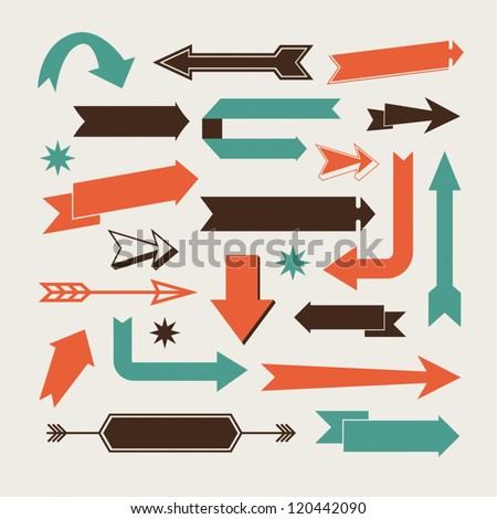 Arrows Stock Photos, Arrows Stock Photography, Arrows Stock Images
