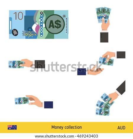 how to set amazon to australian dollar