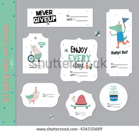 birthday label templates - Ecza.solinf.co