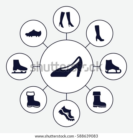 Woman Winter Boots Stock Photos, Royalty-Free Images & Vectors ...