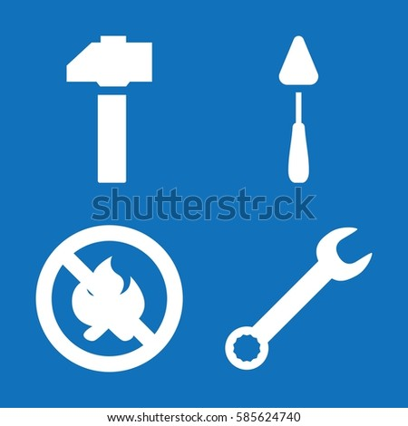 Hammer Fire Stock Photos, Royalty-Free Images & Vectors - Shutterstock