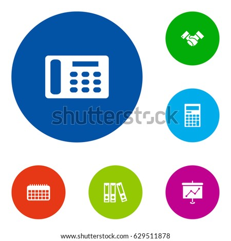 Direct Payments Simple Related Vector Icons Stock Vector 623728409