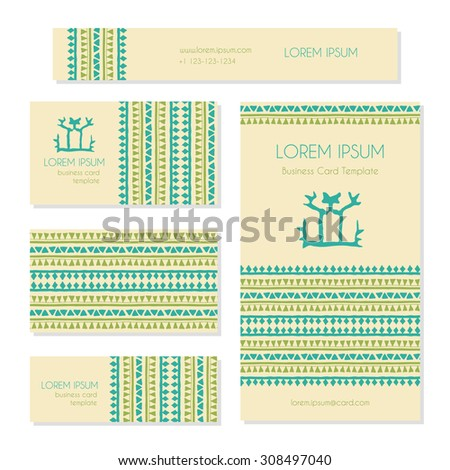 Man Card Template. collections of cookie business card template ...