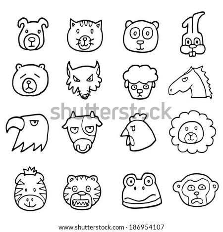 Search as well Osborne Bull together with Angry wolf besides Search also Warriors. on square fighting cartoon